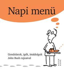 BUSH, JOHN - Napi men�