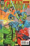 Dooley, Kevin, Aparo, Jim - Green Arrow 88. [antikvár]