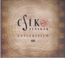 - CSÍK ZENEKAR 25 KONCERTFILM DVD