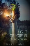 Minkman Jen - Light of Lorelei [eKönyv: epub,  mobi]