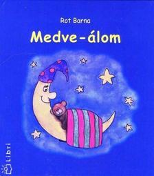Rot Barna - Medve-�lom -Gyermekversek