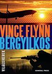 Vince Flynn - B�rgyilkos