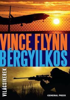 Vince Flynn - Bérgyilkos