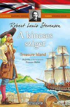- Klasszikusok magyarul - angolul: A kincses sziget