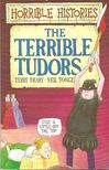 Terry Deary - The Terrible Tudors [antikv�r]