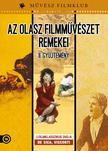 . - Olasz filmművészet remekei II. [DVD]
