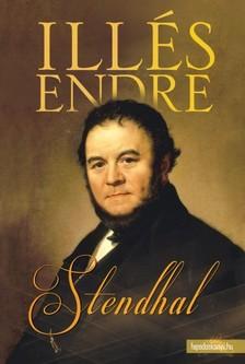 Ill�s Endre - Stendhal [eK�nyv: epub, mobi]