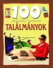 Hertelendy Csaba - 100 �llom�s, 100 kaland - Tal�lm�nyok