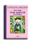 Mark Twain - Tom Sawyer kalandjai
