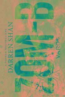 Shan Darren - Város - Zom-B