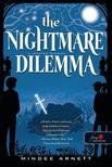 Mindee Arnett - The Nightmare D. - A R�m�lom-dilemma (Akkord�l Akad�mia 2.) - Puha bor�t�s