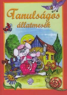 - TANULSÁGOS ÁLLATMESÉK