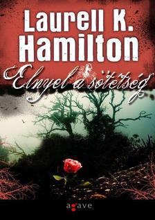 Hamilton, Laurell K. - Elnyel a s�t�ts�g