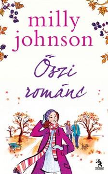 Milly Johnson - Őszi románc [eKönyv: epub, mobi]