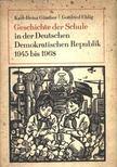 G�nther, Karl-Heinz, Uhlig, Gottfried - Geschichte der Schule [antikv�r]