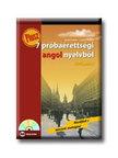 Bukta Katalin, Sulyok Andrea - PLUSZ 7 PR�BA�RETTS�GI ANGOL NYELVB�L - K�Z�PSZINT - CD-VEL -