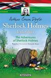 - Klasszikusok magyarul - angolul: Sherlock Holmes kalandjai