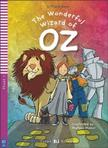 - THE WONDERFUL WIZARD OF OZ - New edition with Multi-ROM