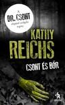 Kathy Reichs - Csont �s b�r [eK�nyv: epub, mobi]