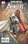 Ramos, Humberto, Gage, Christos N. - Avengers: The Initiative No. 25 [antikvár]