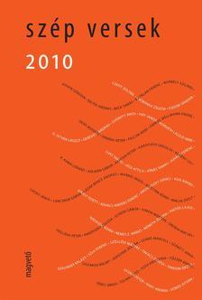 P�czely D�ra (v�l. �s szerk.) - Sz�p Versek 2010