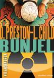 Douglas Preston - Lincoln Child - B�njel #