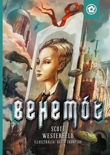 Scott Westerfeld - Behemót [eKönyv: epub, mobi]