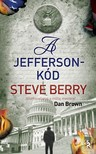 Steve Berry - A Jefferson kód [eKönyv: epub,  mobi]