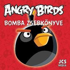 ROVIO - Angry Birds - Bomba zsebkönyve