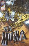 Wells, Zeb, Baldus, Zachary - New Mutants No. 5 [antikv�r]