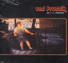 VAD FRUTTIK - EGY �JSZAKA BOH�MI�BAN CD VAD FRUTTIK