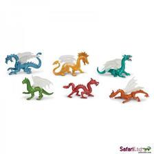 Safari - Safari Sárkányok kollekció (687604)