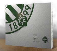 Ferencv�rosi Torna Club - FTC 2014 �vk�nyv