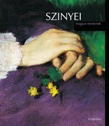 Bernáth Mária - SZINYEI - MAGYAR MESTEREK #