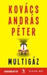 KOV�CS ANDR�S P�TER - Multig�z  [eK�nyv: epub,  mobi]