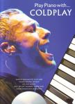 - PLAY PIANO WITH... COLDPLAY FOR PIANO,  VOCAL AND CHORD SYMBOLS PLUS CD