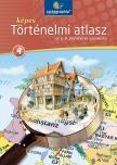 CR-0042 - K�pes t�rt�nelmi atlasz �lt. iskol�sok sz�m�ra (2013-as �tdolgoz�s) - CR-0042
