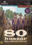 Sára Sándor - 80 HUSZÁR [DVD]