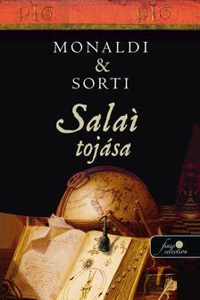 Monaldi-Sorti - Salai toj�sa - KEM�NY BOR�T�S