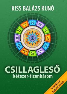 Kiss Bal�zs Kun� - CSILLAGLES� 2013