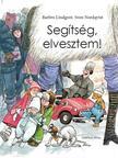 Barbro Lindgren - Seg�ts�g,  elvesztem!