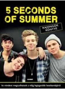Malcolm Croft - 5 Seconds of Summer - Rajong�k k�nyve