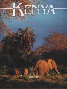 SALZA, ALBERTO - KENYA