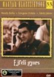 RODRIGUEZ ENDRE - ÉJFÉLI GYORS  DVD  /MAGYAR KL. 33./ [DVD]