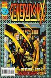 Lobdell, Scott, Bachalo, Chris, Grummett, Tom - Generation X Vol. 1. No. 12 [antikv�r]