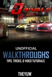 Yuw The - Racing Rivals Walkthroughs,  Tips,  Tricks,  & Video Tutorials [eK�nyv: epub,  mobi]