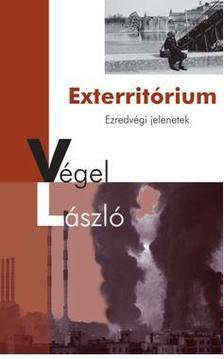V�gel L�szl� - EXTERRIT�RIUM