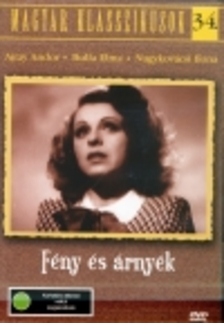 T�d�s Kl�ra - F�NY �S �RNY�K  DVD  /MAGYAR KL. 34./