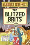 Terry Deary - The Blitzed Brits [antikv�r]