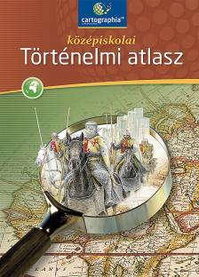 CR-0082 - K�z�piskolai t�rt�nelmi atlasz (2013-as �tdolgoz�s)- CR-0082